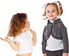 Kinderkleding bedrukken cottontrends labels voor kleding en