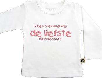 Baby T-shirt bedrukt | T-Shirt lange mouw bedrukken | Baby ...