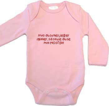 baby body gestalten