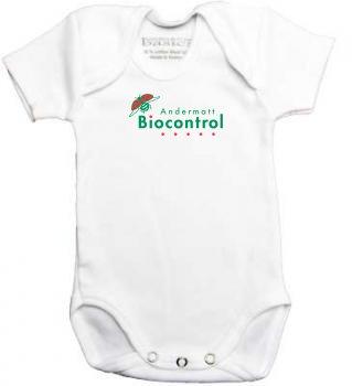 Custum Baby Bodysuit Pure Cotton Short Sleeve Bodysuits Custom