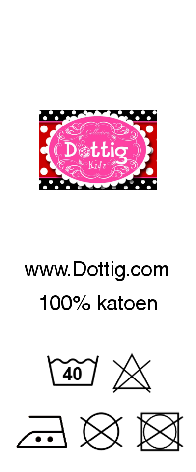 personalized label
